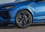 If You Think the Lamborghini Huracan Sounds Good, Wait Until You Hear the Lamborghini Urus by Hennessey - image 928283