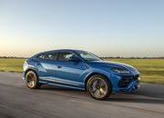 If You Think the Lamborghini Huracan Sounds Good, Wait Until You Hear the Lamborghini Urus by Hennessey - image 928274