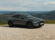 Is The DBX SUV a True Aston Martin? Carfection Sets to Find Out - image 927937