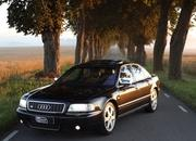 Is This Video Proof That the First-Gen Audi S8 Was The Best Luxury Performance Car Ever? - image 927783