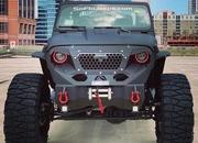2020 Jeep Gladiator 6x6 by So Flo Jeeps - image 926683