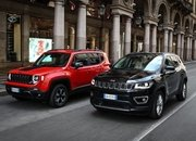 Jeep's First EV Will Subcompact SUV That Is Smaller Than the Renegade - image 927304