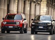 Jeep's First EV Will Subcompact SUV That Is Smaller Than the Renegade - image 927306