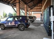 Jeep's First EV Will Subcompact SUV That Is Smaller Than the Renegade - image 927307