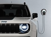 Jeep's First EV Will Subcompact SUV That Is Smaller Than the Renegade - image 927309