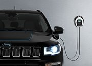 Jeep's First EV Will Subcompact SUV That Is Smaller Than the Renegade - image 927310