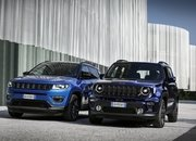 Jeep's First EV Will Subcompact SUV That Is Smaller Than the Renegade - image 927301