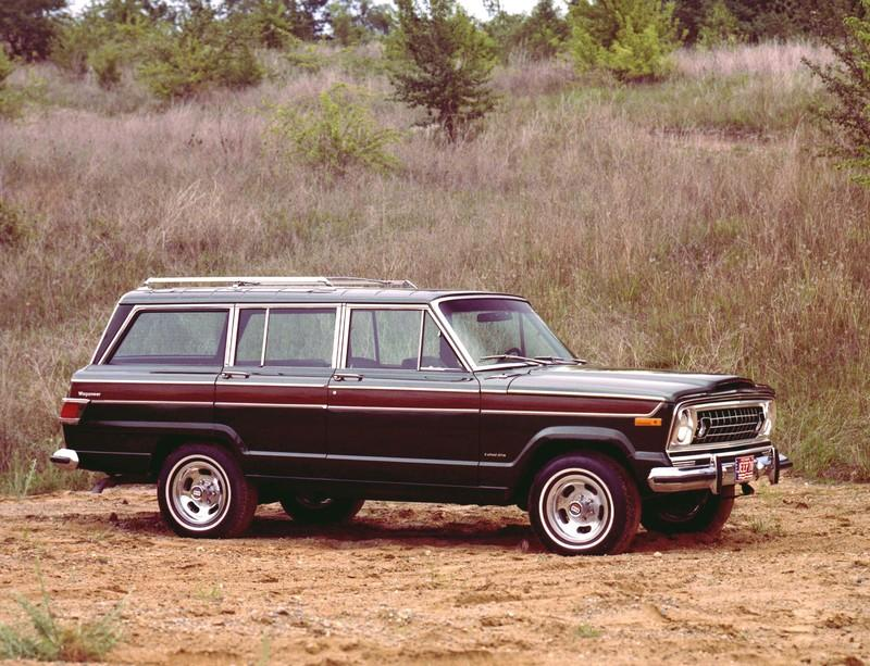 2022 Jeep Wagoneer - Everything You Need to Know