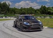 You Have to Love Watching Ken Block Hoon The All-Electric Ford Fiesta ERX - image 927161