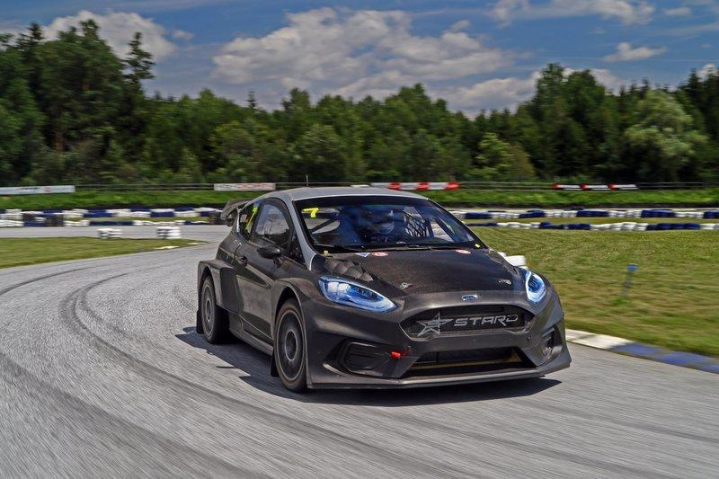 Ken Block Will Bring Dominance to the 2020 Projekt E Series With an All-Electric Ford Fiesta