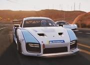 Koenigsegg Jesko and Porsche 935 Just Teased in New Project Cars 3 Trailer - image 927011