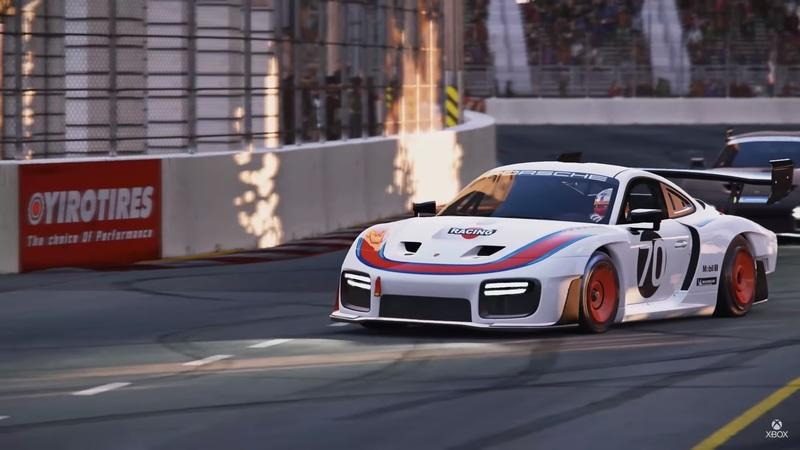 Koenigsegg Jesko and Porsche 935 Just Teased in New Project Cars 3 Trailer