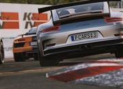 Koenigsegg Jesko and Porsche 935 Just Teased in New Project Cars 3 Trailer - image 927014