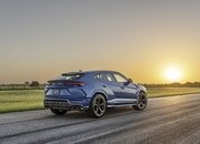 If You Think the Lamborghini Huracan Sounds Good, Wait Until You Hear the Lamborghini Urus by Hennessey - image 928549