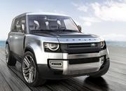 2020 Land Rover Defender Yachting Edition by Carlex Design - image 931533