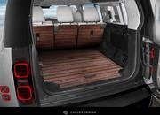 2020 Land Rover Defender Yachting Edition by Carlex Design - image 931526