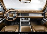 2020 Land Rover Defender Yachting Edition by Carlex Design - image 931527