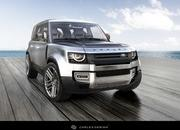 2020 Land Rover Defender Yachting Edition by Carlex Design - image 931528