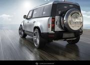 2020 Land Rover Defender Yachting Edition by Carlex Design - image 931531