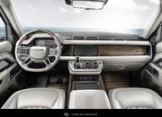 2020 Land Rover Defender Yachting Edition by Carlex Design - image 931523
