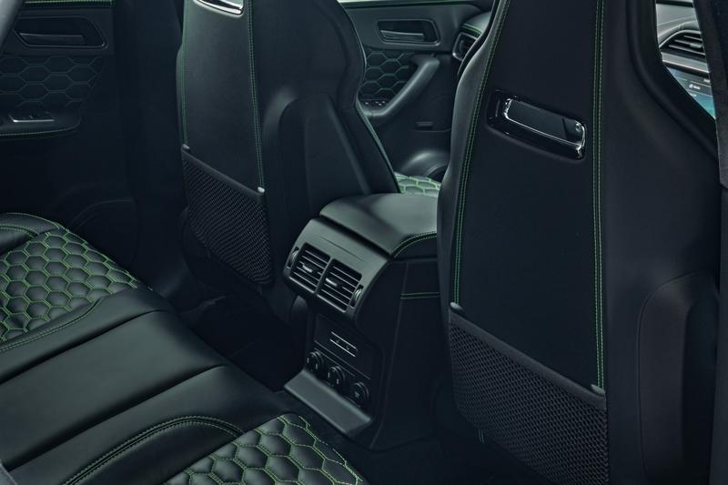 2021 Lister Stealth Interior - image 930827