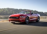 The Ford Mustang Crashes Enough, And a New Recall Says It Could Get Much Worse - image 929473
