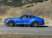 The Ford Mustang Crashes Enough, And a New Recall Says It Could Get Much Worse - image 929475