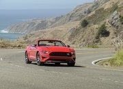 The Ford Mustang Crashes Enough, And a New Recall Says It Could Get Much Worse - image 929476