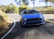 The Ford Mustang Crashes Enough, And a New Recall Says It Could Get Much Worse - image 929477