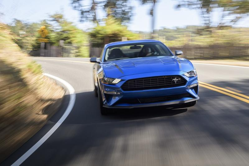 The Ford Mustang Crashes Enough, And a New Recall Says It Could Get Much Worse