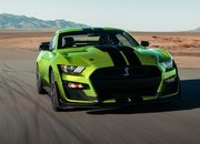 The Ford Mustang Crashes Enough, And a New Recall Says It Could Get Much Worse - image 929472