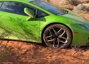 New Place to Look for Abandoned Lamborghinis: The Desert - image 926709