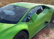 New Place to Look for Abandoned Lamborghinis: The Desert - image 926710