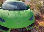 New Place to Look for Abandoned Lamborghinis: The Desert - image 926711