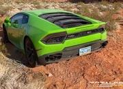 New Place to Look for Abandoned Lamborghinis: The Desert - image 926706