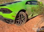 New Place to Look for Abandoned Lamborghinis: The Desert - image 926707