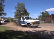 Old-School Showdown: 1991 Ford F-150 vs. 1995 Dodge Ram Tug-of-War - image 928975