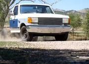 Old-School Showdown: 1991 Ford F-150 vs. 1995 Dodge Ram Tug-of-War - image 928967