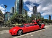 Someone is Selling a 2003 Ferrari 360 Limo And We Can Almost Smell the Lawsuit - image 926972