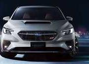 Thanks to the 2021 Subaru Levorg Wagon, We Know What the New WRX Will Look Like - image 930038
