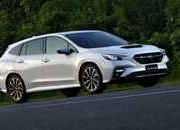 Thanks to the 2021 Subaru Levorg Wagon, We Know What the New WRX Will Look Like - image 930077