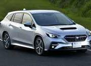 Thanks to the 2021 Subaru Levorg Wagon, We Know What the New WRX Will Look Like - image 930078