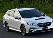 Thanks to the 2021 Subaru Levorg Wagon, We Know What the New WRX Will Look Like - image 930090