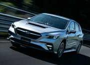 Thanks to the 2021 Subaru Levorg Wagon, We Know What the New WRX Will Look Like - image 930016
