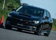Thanks to the 2021 Subaru Levorg Wagon, We Know What the New WRX Will Look Like - image 930020
