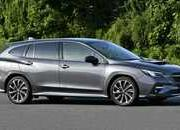Thanks to the 2021 Subaru Levorg Wagon, We Know What the New WRX Will Look Like - image 929925