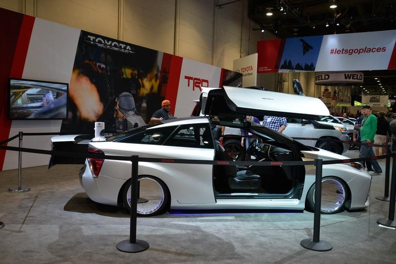 The 2020 SEMA Show is the Latest to Bite the Dust - image 927170
