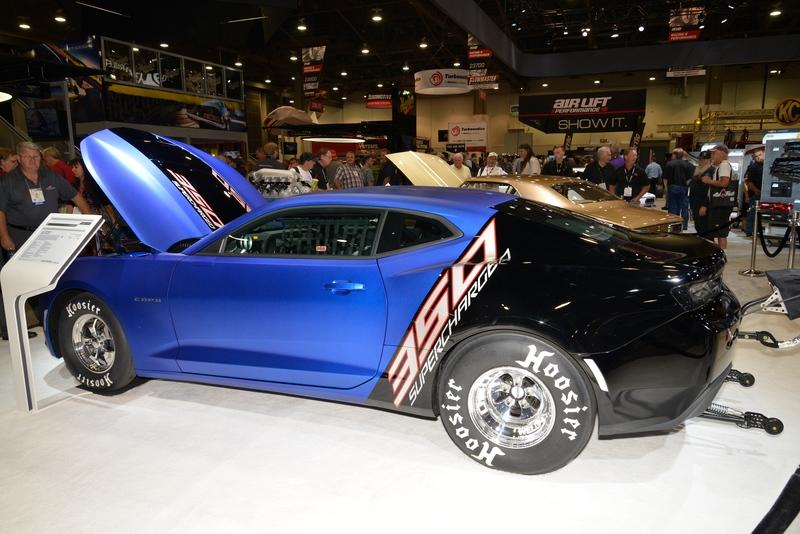 The 2020 SEMA Show is the Latest to Bite the Dust