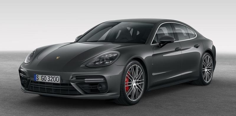 Porsche Just Gave the 2021 Panamera An Update Worthy of Praise