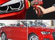 The Best Car Buffers and Polishers - Review and Buying Guide - image 927977